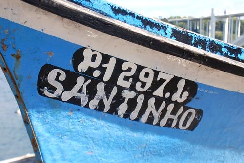 The Santinho