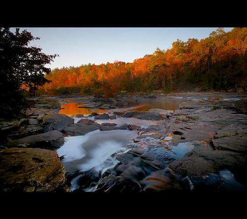 longexposure landscape alabama littlerivercanyon allrightsreserved napg leemccain nophotocanbeusedwithoutmywrittenpermission