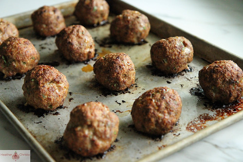 Itai Meatballs
