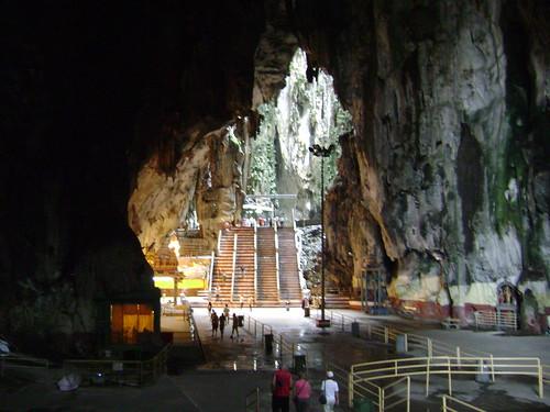 Batu Caves Cathedral Cave, Kuala Lumpur