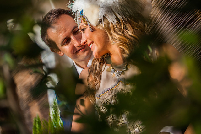 Alicia & Jamie by Fusion Photography