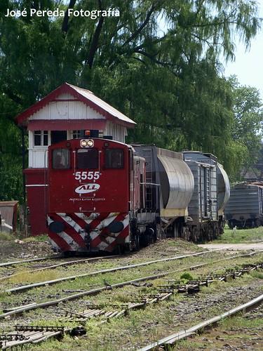 GM GA8 5555