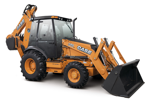 Case 580 super n wt backhoe loaders flickr photo sharing for Avis e case construction