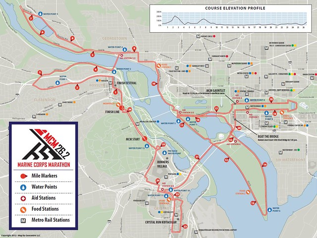 MCM Course Map.jpeg | Flickr - Photo Sharing!