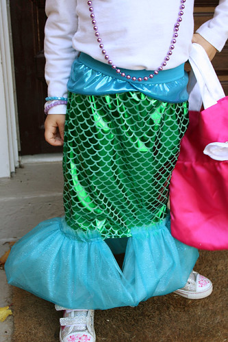 mermaid costume 2