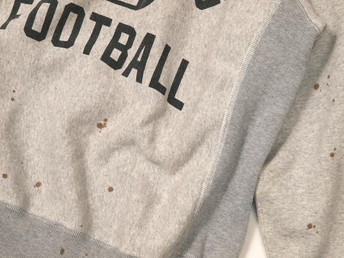Champion - 70's Vintage / Reverse Weave P/O Hooded Sweatshirt
