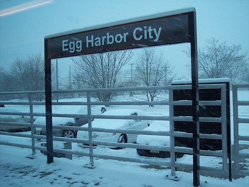 Egg Harbor City