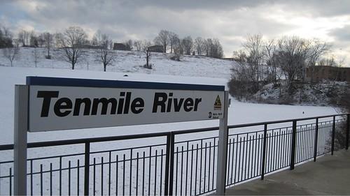 Tenmile River