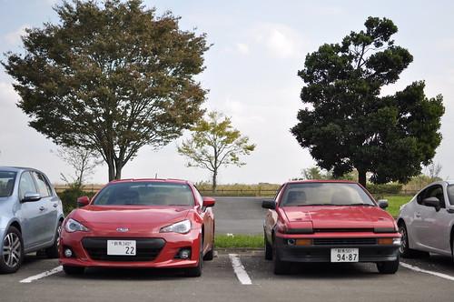 86 & 86(BRZ)