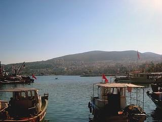 Kusadasi, Turkey