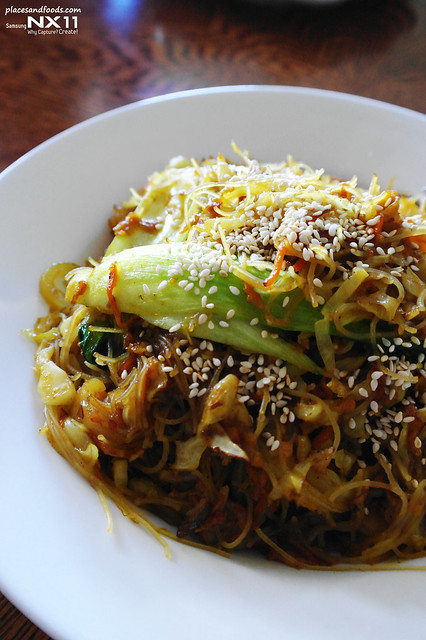 awu singapore fried noodles