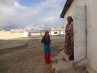 Alishur, Tajiquistao