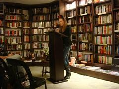Bloody Parchment 2012: Joan De La Haye