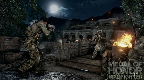 Medal of Honor Warfighter Review video . new medal of honor warfighter video review is it better than call of duty