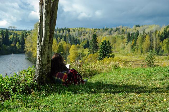 Precious solitude