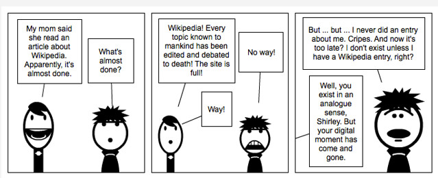 Digital Writing Comic7