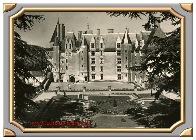 Château de LANGEAIS-70-150