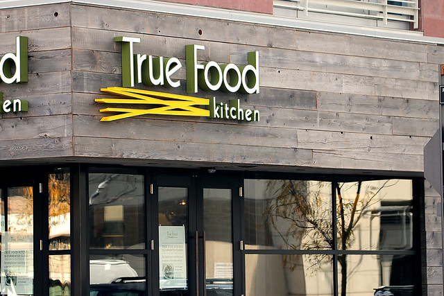True Food Kitchen Denver