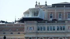 The Cube, Kungliga Operan, Stockholm