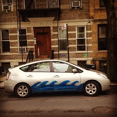 hatchback(0.0), automobile(1.0), vehicle(1.0), toyota prius(1.0),