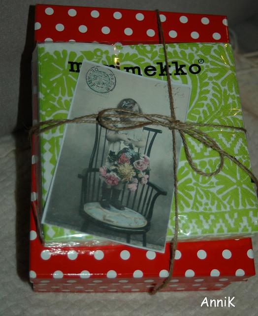 Paketti 002