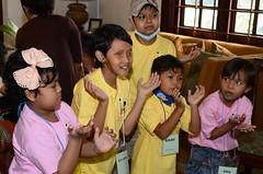 Volunteering In An Orphanage