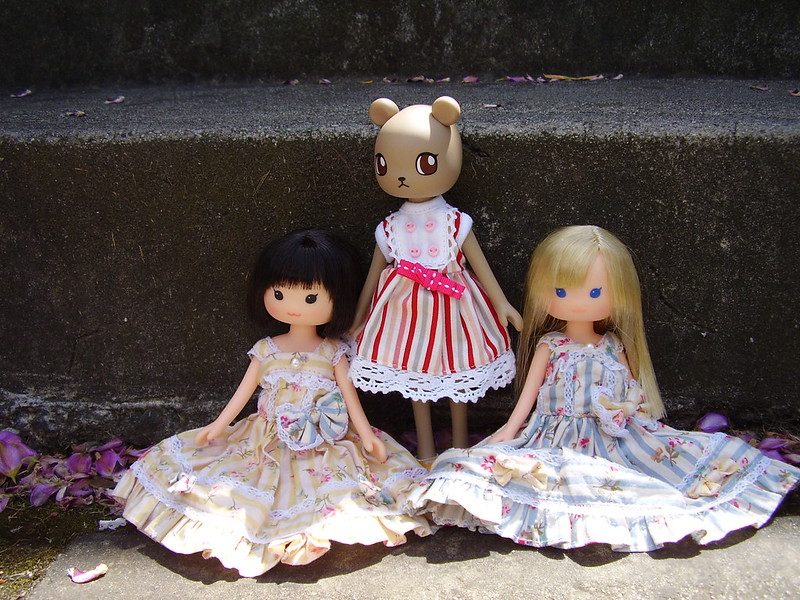 [Big Doll Day] Petworks Three 2