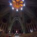 Relique du Frère André à la Basilique ND du Cap