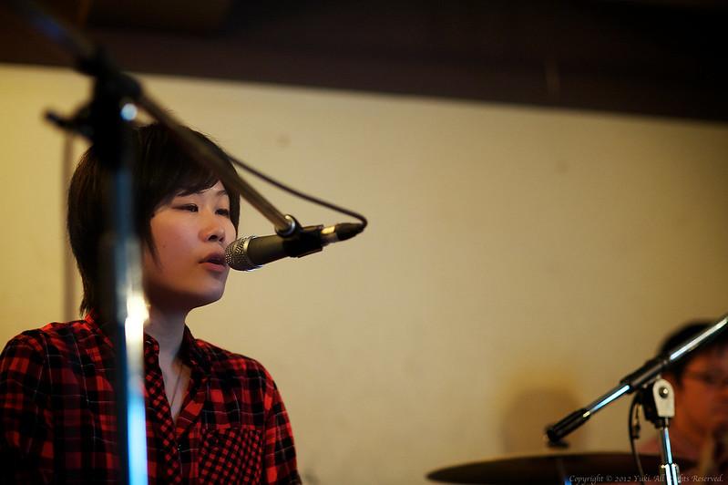 Jonathan Bell: Akiko Kumagai