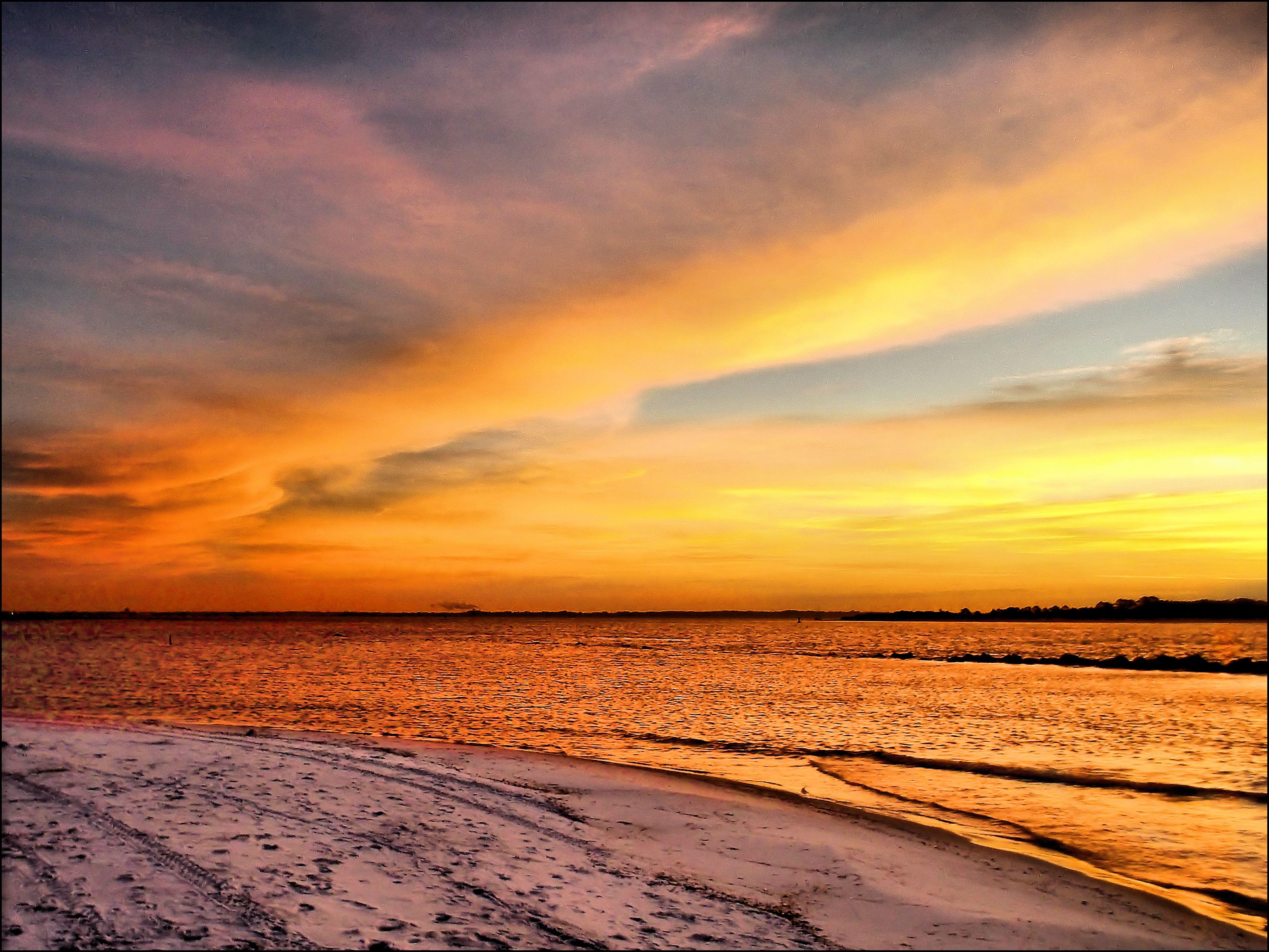 Panama City Beach, FL, USA Sunrise Sunset Times
