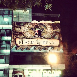 Day 5: The Black Pearl #project365