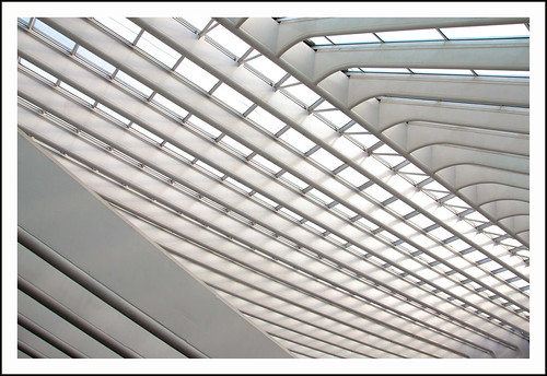 station guillemins luik (18) by hans van egdom