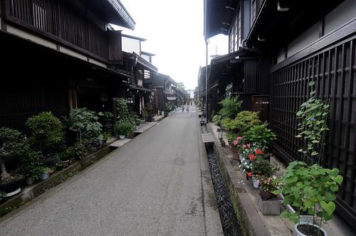 飛騨高山 - Hida Takayama