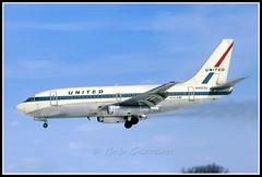 N9052U United Airlines