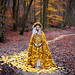Wonderland 'The Guidance of Stray Souls' by Kirsty Mitchell