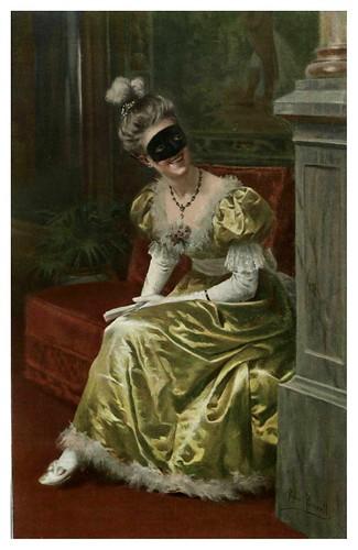 018-Cuadro de Perez Borrel- Album Salon Enero 1903- Hemeroteca digital de la Biblioteca Nacional de España