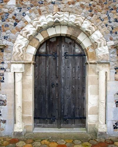 West door (2)