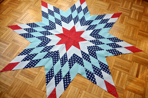 DS Quilts Star