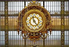 11h 24 au Musée d'Orsay
