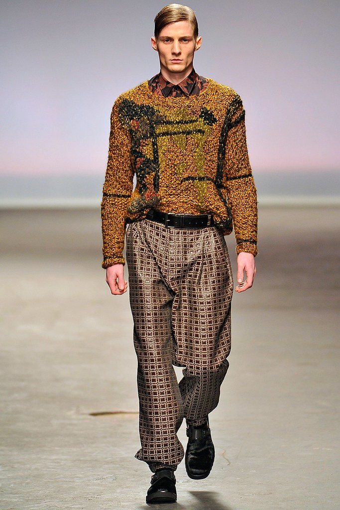 FW13 London James Long011_Michael Lange(GQ)