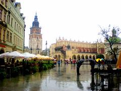 Rainy Rynek