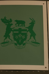 Crest of Ontario