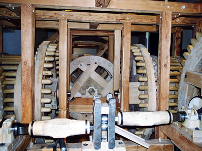 Coin rolling mill