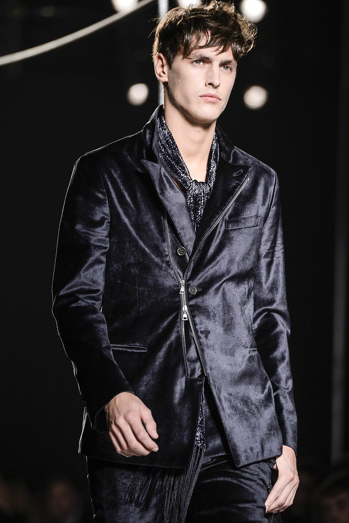 FW13 Milan John Varvatos070_Mathias Bergh(VOGUE)