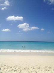 Playa Grote Knip, Curaçao