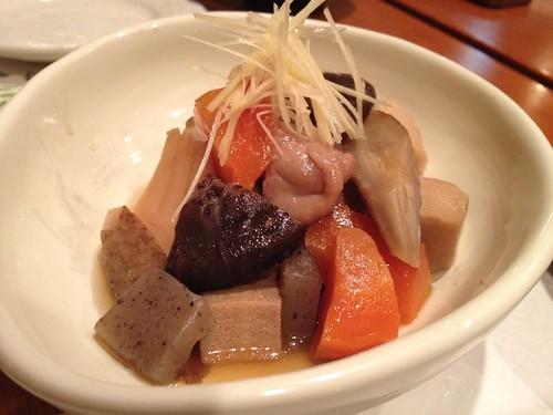 煮物からがめ煮@酒菜(銀座・新橋)