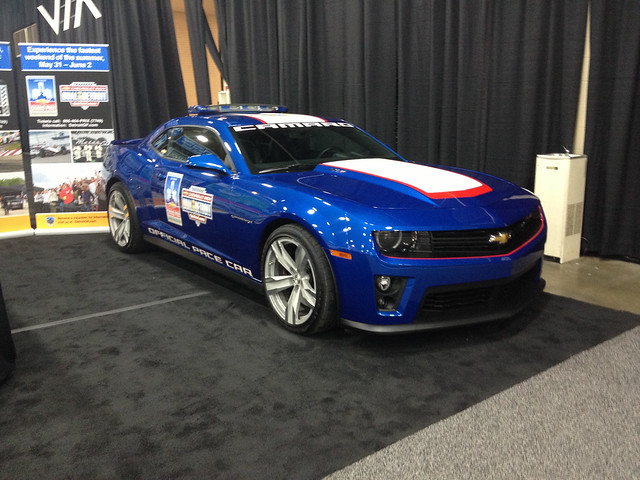 2013 chevrolet camaro zl1 pace car flickr photo sharing. Black Bedroom Furniture Sets. Home Design Ideas