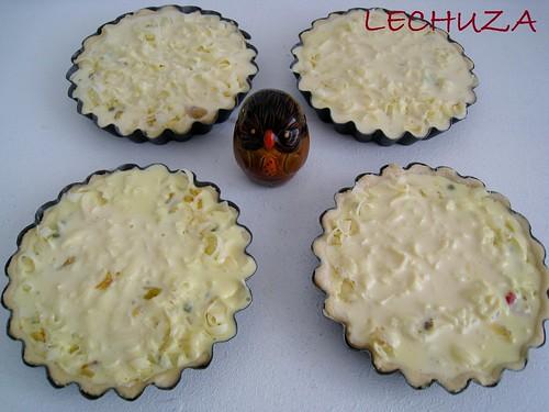 Tartaletas de arroz y queso Mahón (22)