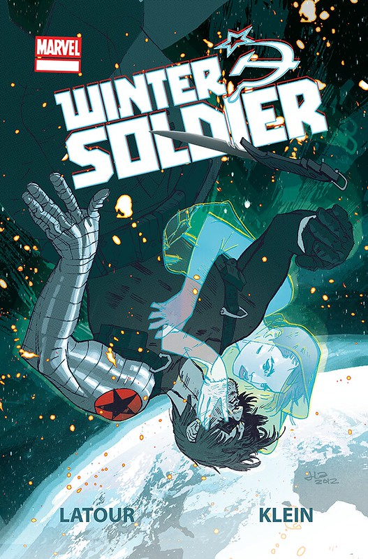 WINTER SOLDIER -Latour