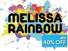Melissa e All Star  com descontão e frete grátis!